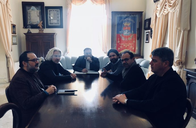 Capitale della Cultura 2021, Taranto e Grecìa alleate al ritmo di Taranta