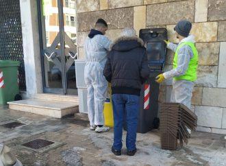 Taranto, raccolta differenziata estesa a tutti i quartieri