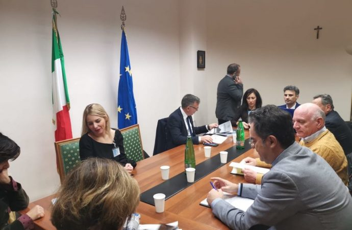 Aeroporto Taranto/Grottaglie, vertice al ministero con i Comitati