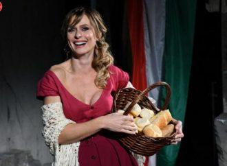 """Rosso napoletano, le Quattro Giornate sul palco dell'Orfeo <span class=""""dashicons dashicons-calendar""""></span>"""