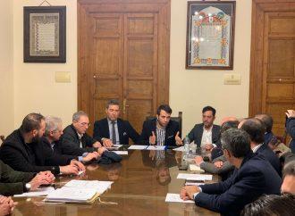 La Provincia di Taranto accelera sulla Regionale 8