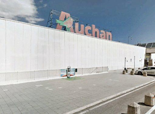 Auchan, anche a Taranto previsti forti tagli all'occupazione