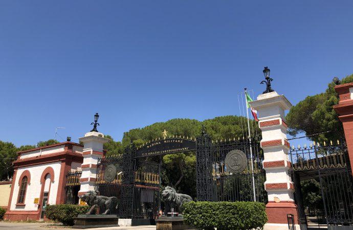 Allievi Carabinieri, la scuola sarà a Maricentro: si lavora per accogliere sino a 1000 studenti