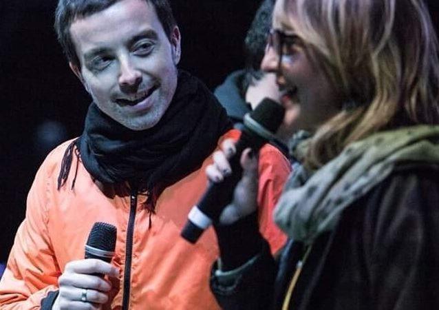 Sanremo 2020, Taranto tifa per Antonio Diodato