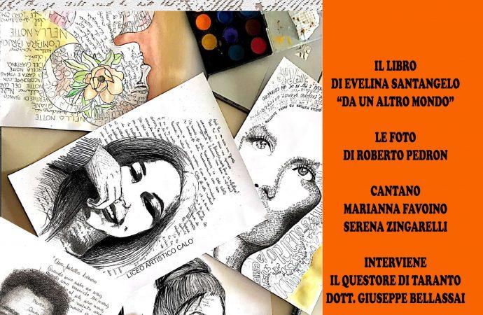 """""""Taranto Legge"""" torna al teatro Fusco e racconta i fantasmi del nostro tempo"""