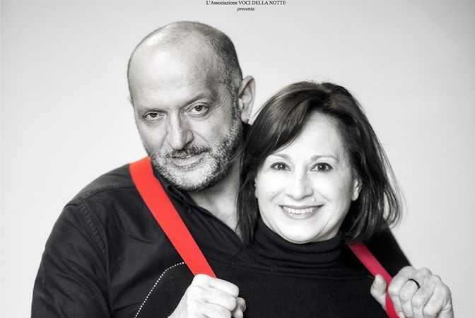 """""""Per odio e per amore"""", i racconti di Garcia Marquez al teatro Fusco"""