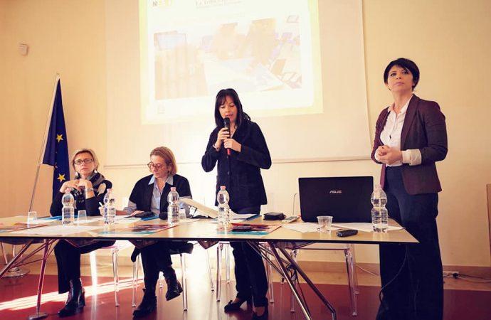 Neet Equity, il Lup dell'Unicef  ieri al MarTa