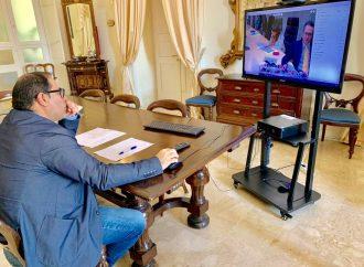 Coronavirus, i sindaci all'Asl di Taranto: vogliamo più informazioni sul contagio