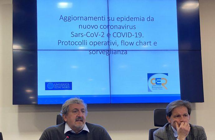 Coronavirus, in Puglia altri 74 contagiati. A Taranto nessun nuovo positivo