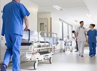 Covid-19, aggiornamento sul contagio all'ospedale S. Pio di Castellaneta