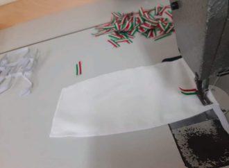 Ginosa, una storia di solidarietà: dalle camicie da uomo alle mascherine