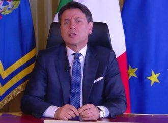 L'Italia chiude negozi  e attività non essenziali