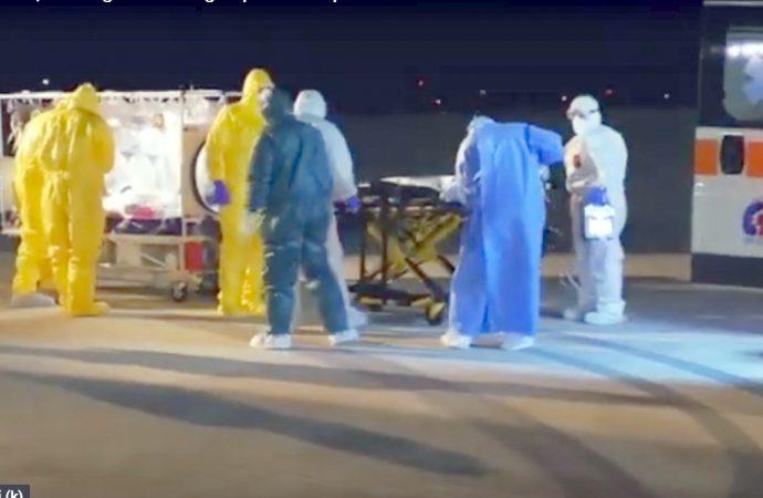 L'Italia supera i 10mila casi, il coronavirus avanza ancora