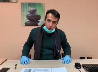 Ospedale di Castellaneta, i positivi sono 17 su 162 tamponi. Si attende l'esito degli altri test