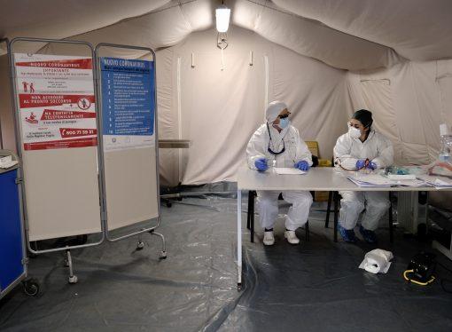 Covid-19, mascherine, tute, ventilatori meccanici, in Puglia è emergenza