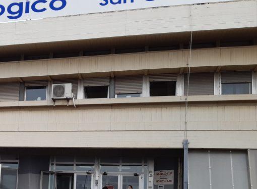 Puglia, per tre giorni stop ricoveri non urgenti: rimodulazione per posti letto covid