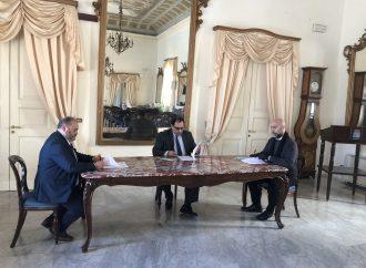 Taranto, tra Comune e confraternite un'intesa per promuovere i Riti