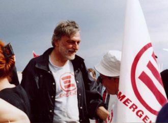 Gino Strada: La battaglia di Taranto ha un valore universale