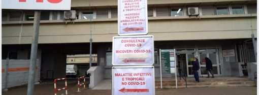 Covid, oggi 43 positivi in provincia di Taranto