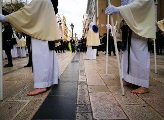 Taranto, in filodiffusione le marce della Settimana Santa