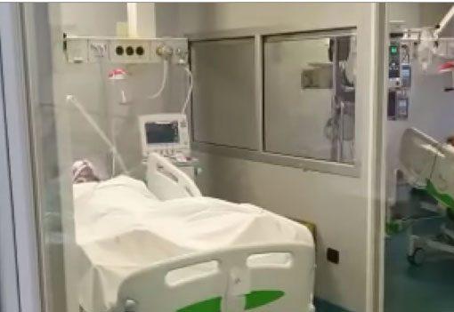 Quattro decessi al Moscati. Aggiornamento dei ricoveri Covid nelle strutture ioniche