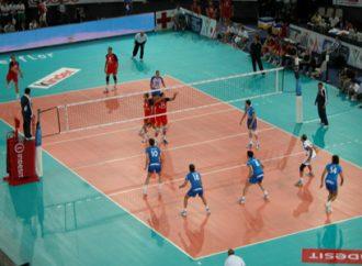 Volley, la Prisma Taranto riparte da Vincenzo Di Pinto