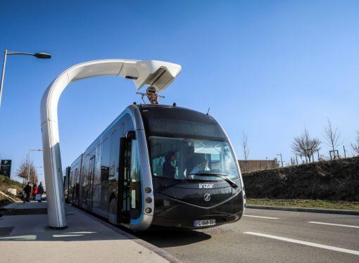 Bus elettrici veloci: Talsano-Tamburi, Paolo VI-Parco Cimino. Intesa Comune-Cdp
