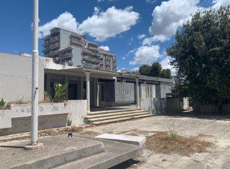 Centro sportivo Magna Grecia, c'è il progetto per la riqualificazione