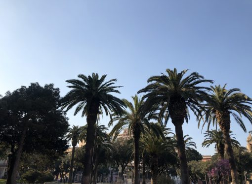 Vento d'estate a sud, in Puglia sino a 34 gradi: le previsioni