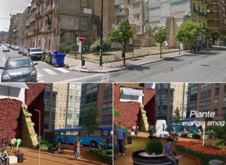 Da area degradata a luogo smart e green, il progetto di alcuni studenti di Taranto
