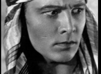 Castellaneta celebra il suo mito: Rodolfo Valentino, 125 anni fa…
