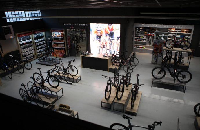 E-bike e biciclette, il covid cambia anche la rete commerciale delle due ruote