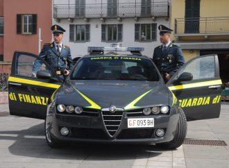Taranto, sequestro della Gdf nei confronti di due fratelli editori tv