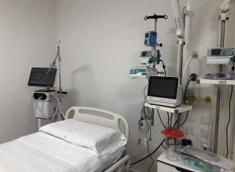 Covid, i pazienti ricoverati sono 266. La situazione negli ospedali ionici