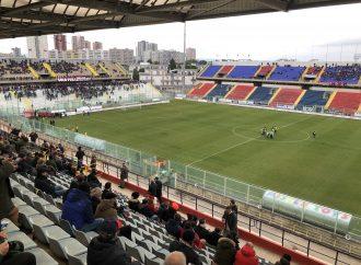 Calcio, il girone H della serie D frenato dal covid: nove partite saltate (4 sono del Taranto)