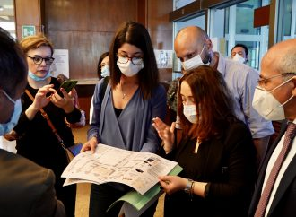Medicina a Taranto, al lavoro per avviare i corsi a settembre