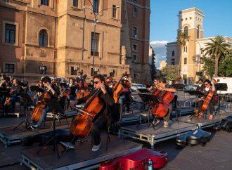 Taranto, stasera sulla Rotonda musica live… per ricominciare