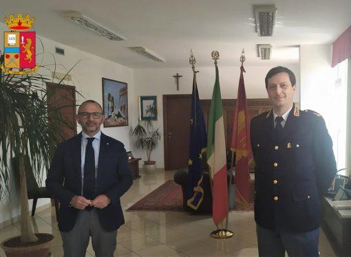 Manduria, il nuovo commissario è il tarantino Maurizio Greco
