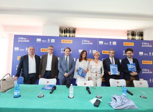 """Torna il Libro Possibile in partnership con Bcc San Marzano <span class=""""dashicons dashicons-calendar""""></span>"""