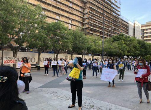 La Scuola non ammette distanza, domani manifestazione in 60 città