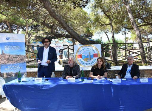"""Magna Grecia Festival: a Taranto l'incanto del tramonto, la magia della musica <span class=""""dashicons dashicons-calendar""""></span>"""