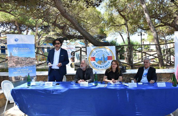Magna Grecia Festival: a Taranto l'incanto del tramonto, la magia della musica