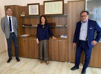 Taranto, ecco l'app per le prenotazioni in Tribunale