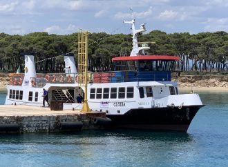 Taranto, idrovie per le isole: novità per gli utentii