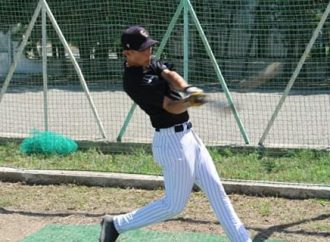 Baseball, a Taranto serve un diamante… e per sempre!