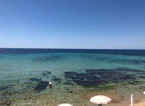 Taranto, è allerta caldo sino al 30 giugno