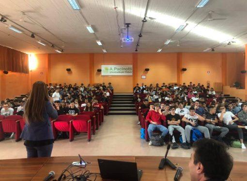 P-Tech, Taranto città pilota con quattro scuole: fine primo anno
