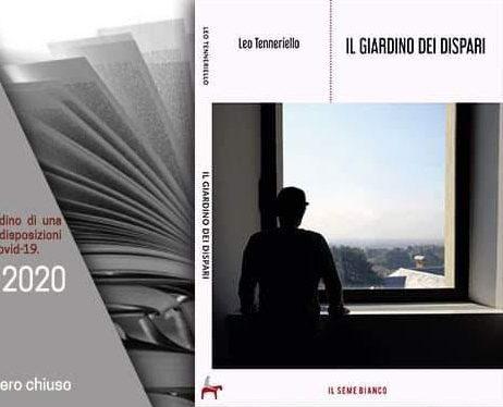 Un libro in giardino, domenica sera a Taranto