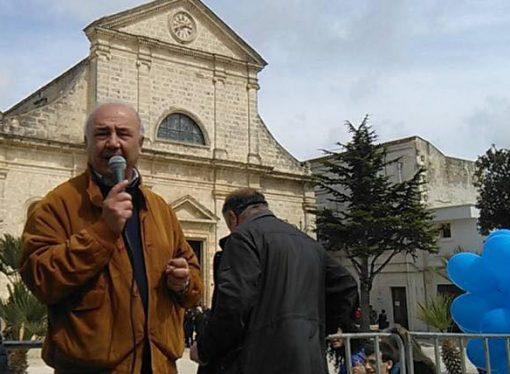 Monteparano, l'annucio del sindaco: c'è un caso positivo al covid, appello alla prevenzione