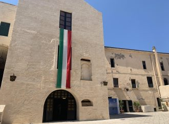 """Taranto, il Castello Aragonese riapre alle visite. Ultimato il restauro del """"Maschio"""""""